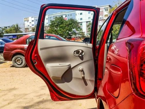 Used 2015 Datsun GO MT for sale in Hyderabad