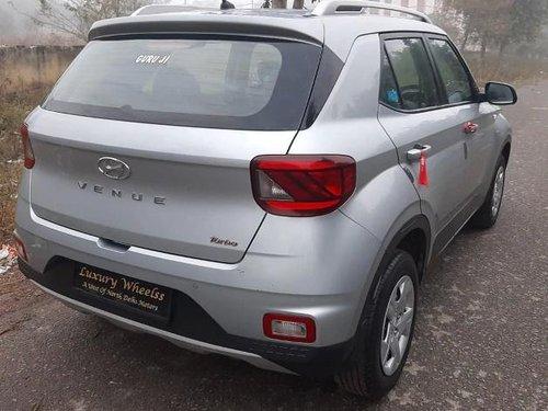 Used 2019 Hyundai Venue AT for sale in New Delhi