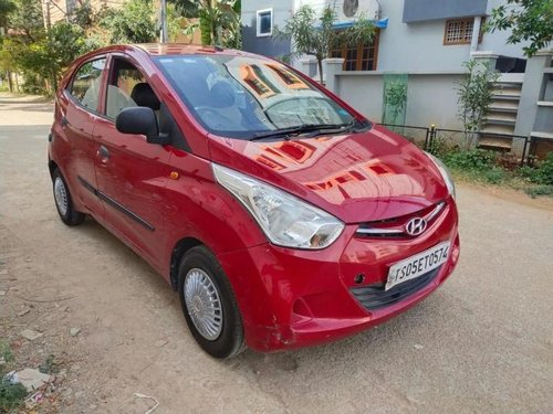Used 2015 Hyundai Eon MT for sale in Hyderabad