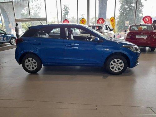Used 2018 Hyundai i20 MT for sale in Chennai