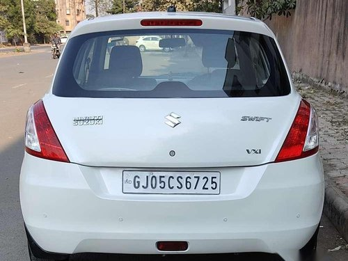 Used Maruti Suzuki Swift 2012 MT for sale in Surat
