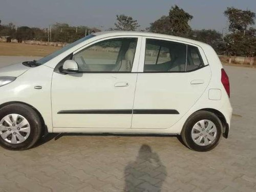 Hyundai i10 1.2 Kappa Magna 2011 MT for sale in Faridabad -2