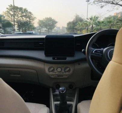 Used Maruti Suzuki Ertiga 2019 MT for sale in New Delhi
