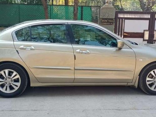 Used Honda Accord 2009 MT for sale in Ahmedabad