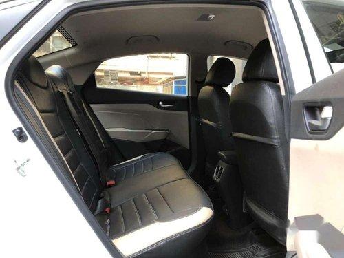 Used 2018 Hyundai Verna MT for sale in Kolkata