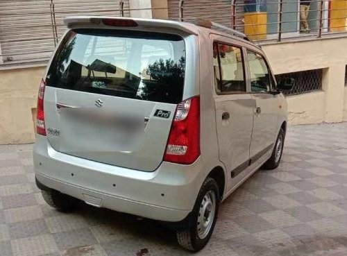 Used 2016 Maruti Suzuki Wagon R MT for sale in New Delhi -2
