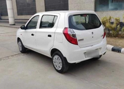 2017 Maruti Suzuki Alto K10 LXI Optional MT in Gurgaon