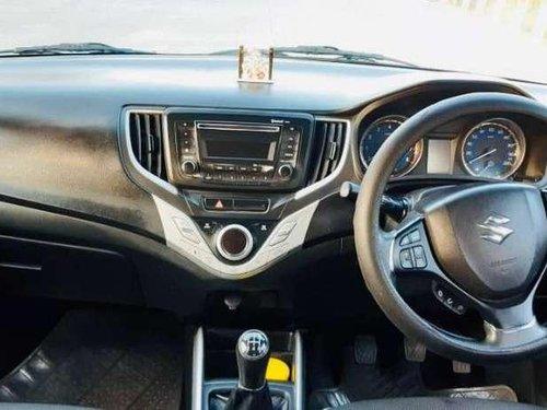 Used Maruti Suzuki Baleno 2017 MT for sale in Mumbai