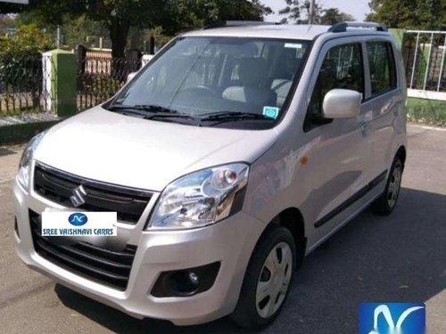Used Maruti Suzuki Wagon R 2016 AT for sale in Coimbatore