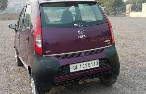 Tata Nano Twist XT 2015 MT for sale in Faridabad