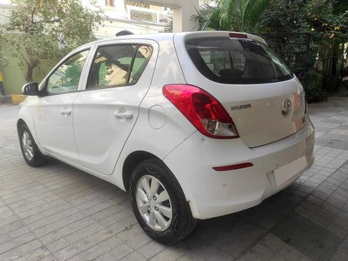 Used 2013 Hyundai i20 MT for sale in Hyderabad