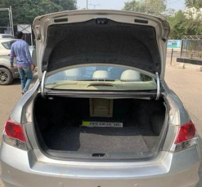 Used Honda Accord 2011 AT for sale in New Delhi