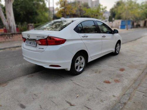Used Honda City i-DTEC VX 2016 MT for sale in Jaipur