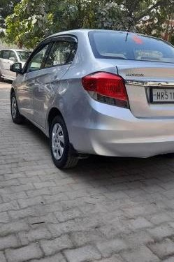 Used Honda Amaze VX i-VTEC 2016 MT for sale in New Delhi
