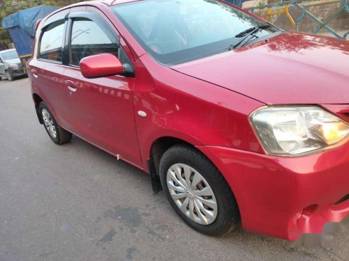 Used Toyota Etios Liva GD 2012 MT for sale in Thane