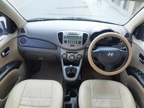 Used Hyundai i10 Sportz 2015 MT for sale in New Delhi