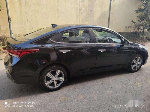 Used 2018 Hyundai Verna MT for sale in Chennai