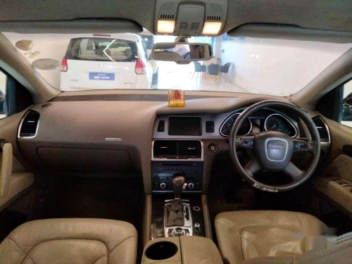 Used 2009 Audi Q7 AT for sale in Ludhiana -4