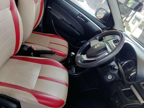 Used Maruti Suzuki Swift 2013 MT for sale in Kochi