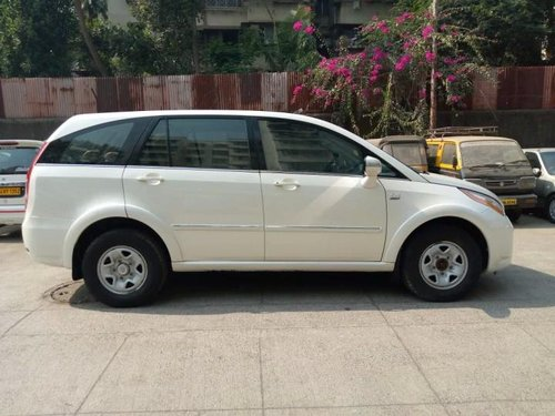 Used 2012 Tata Aria MT for sale in Thane