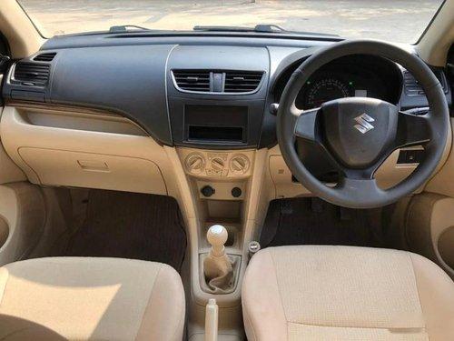 Used Maruti Suzuki Swift Dzire 2016 MT for sale in New Delhi
