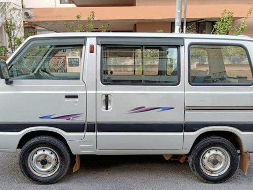 Used Maruti Suzuki Omni 2015 MT for sale in Bangalore