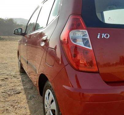 Used Hyundai i10 Magna 1.2 iTech SE 2013 MT in Ahmedabad