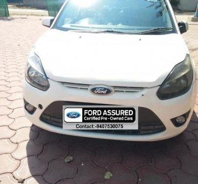 2012 Ford Figo Diesel Titanium MT for sale in Bhopal