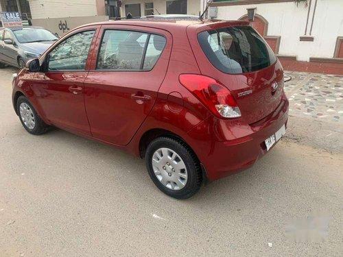 Used Hyundai i20 Magna 2013 MT for sale in Gurgaon