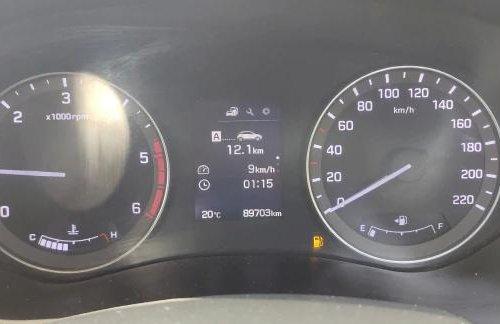 Hyundai i20 Asta Option 1.4 CRDi 2016 MT in Bangalore