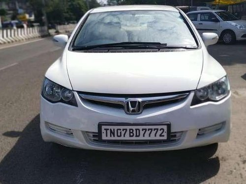 Used 2009 Honda Civic AT for sale in Chennai