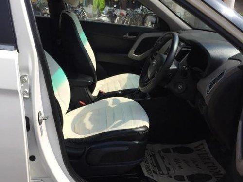 Used Hyundai Creta 1.4 CRDi S 2016 MT for sale in New Delhi