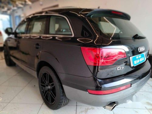 Used 2009 Audi Q7 AT for sale in Ludhiana -3