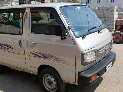 Maruti Suzuki Omni 2018 MT for sale in Nagar