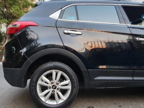 Used Hyundai Creta 2015 MT for sale in Kolkata