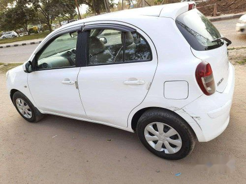 Used Nissan Micra dCi XL 2013 MT for sale in Chandigarh