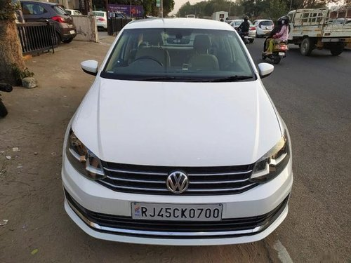 Used 2018 Volkswagen Vento AT for sale in Jaipur