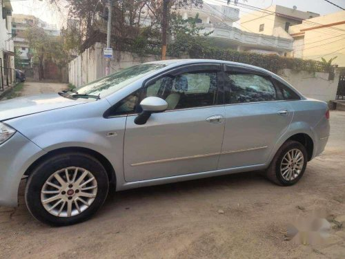 2011 Fiat Linea 1.3 Multijet Active MT for sale in Lucknow