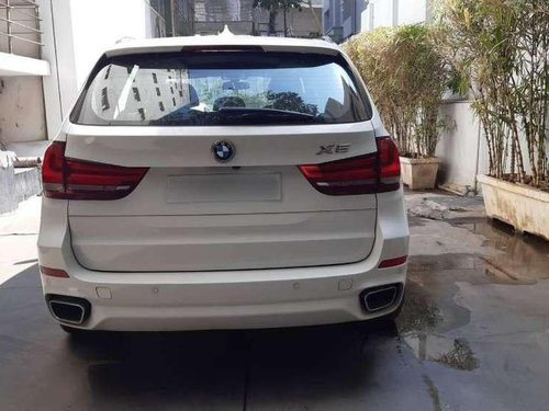 BMW X5 xDrive 30d M Sport 2016 AT for sale in Hyderabad