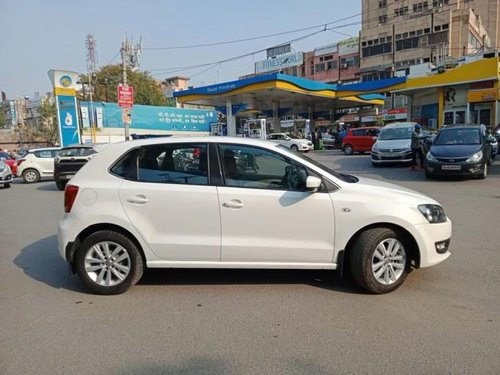 Used Volkswagen Polo 2014 AT for sale in New Delhi