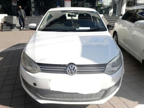 Used Volkswagen Polo 2010 MT for sale in Indore