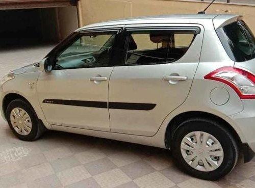 Used Maruti Suzuki Swift LXI 2016 MT for sale in New Delhi