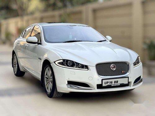 2015 Jaguar XF Diesel AT for sale in Ghaziabad