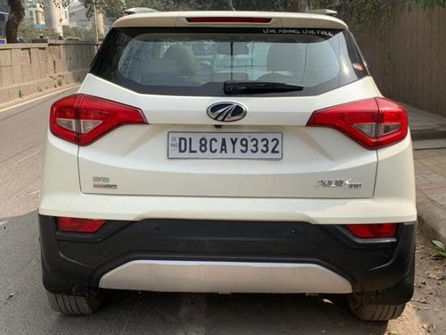 Used Mahindra XUV300 2019 AT for sale in New Delhi -14