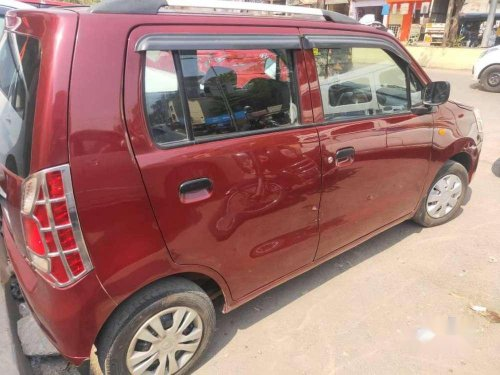 Used Maruti Suzuki Wagon R VXI 2010 MT for sale in Thane