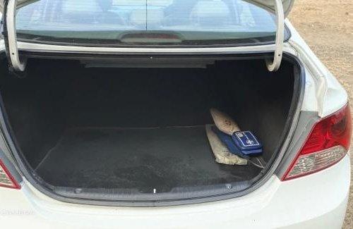 Used Hyundai Verna 2012 AT for sale in Pune