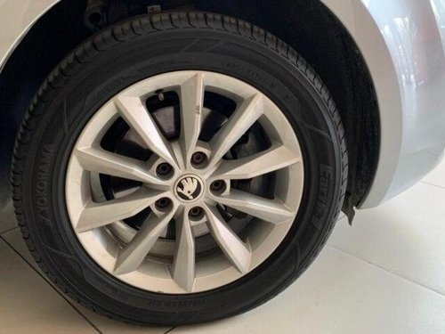 2013 Skoda Octavia Ambition 2.0 TDI AT for sale in Bangalore