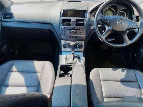 2011 Mercedes Benz C-Class C 250 CDI Avantgarde AT in Mumbai