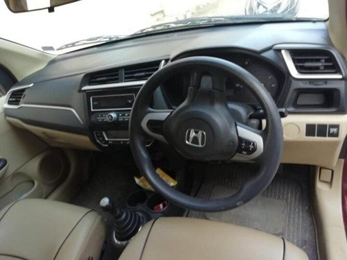 2017 Honda Jazz 1.2 S i VTEC MT for sale in Hyderabad