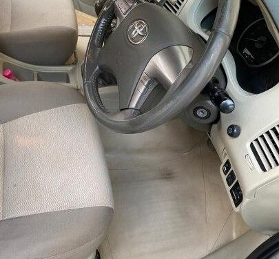 2014 Toyota Innova MT for sale in Thane